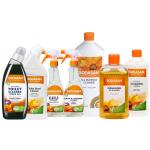 4 Põhjust, miks eelistada loodussõbralikke puhastustooteid