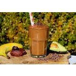 Super-kakao ja moringa smuuti retsept