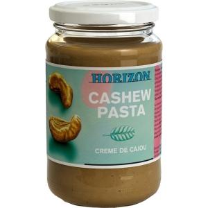 Indiapähkli pasta, soolata  Horizon, 350 g