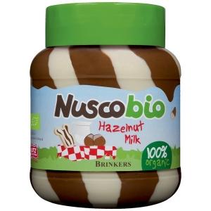 Nuscobio Duo sarapuupähkli määre Brinkers, 400 g