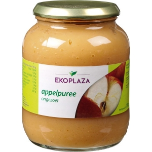 Õunapüree Ekoplaza, 700 g