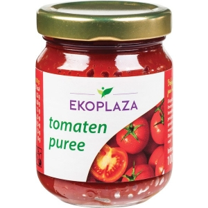 Tomatipasta Ekoplaza, 100 g
