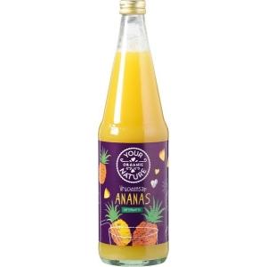 Ananassi mahl Your Organic Nature, 700 ml