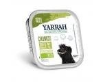 Koerakonserv kana ja juurviljaga 150g Yarrah