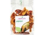 Papaia kuivatatud Ekoplaza, 125 g