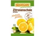 Sidrunikoor jahvatatud Biovegan, 9 g