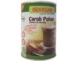 Kaarobipulber (magus karamellimaitseline pulber) Biovegan, 200 g