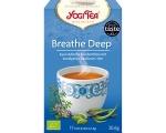 Pakitee Breathe Deep Yogi Tea, 17 tk pakis