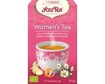 Naiste tee Yogi Tea, 17 tk pakis