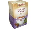 Pakitee Igavesti noor Yogi Tea, 17 tk pakis