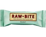 Puuviljatahvel pähklitega Rawbite, 50 g