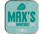 Värskendavad mentoolipastillid Max's, 35 g