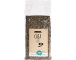 Chia seemned mustad 600g